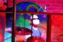 Singapore - Faceless Drummer