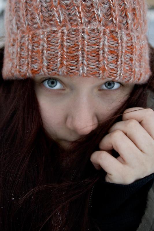 "26 / 365 ""cold"""