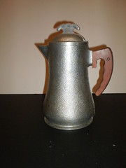 Old Fashioned Pitcher