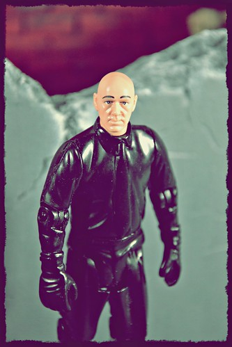 Kevin Spacey - Lex Luthor