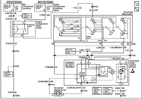 2000 cadillac eldorado electrical diagrams html