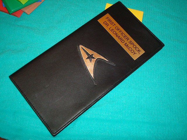 Command Pack Reproduction