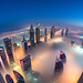 Landing On Planet Dubai by DanielKHC