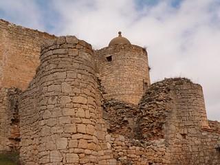 Castillo de Palazuelos (Guadalajara)