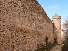 Muralla de Palazuelos (Guadalajara)
