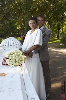 Фотография Свадьба Антона и Наташи 42