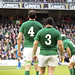 Devin Toner, Mike Ross