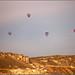 Cappadocia, Turkey by Betty_Zhang