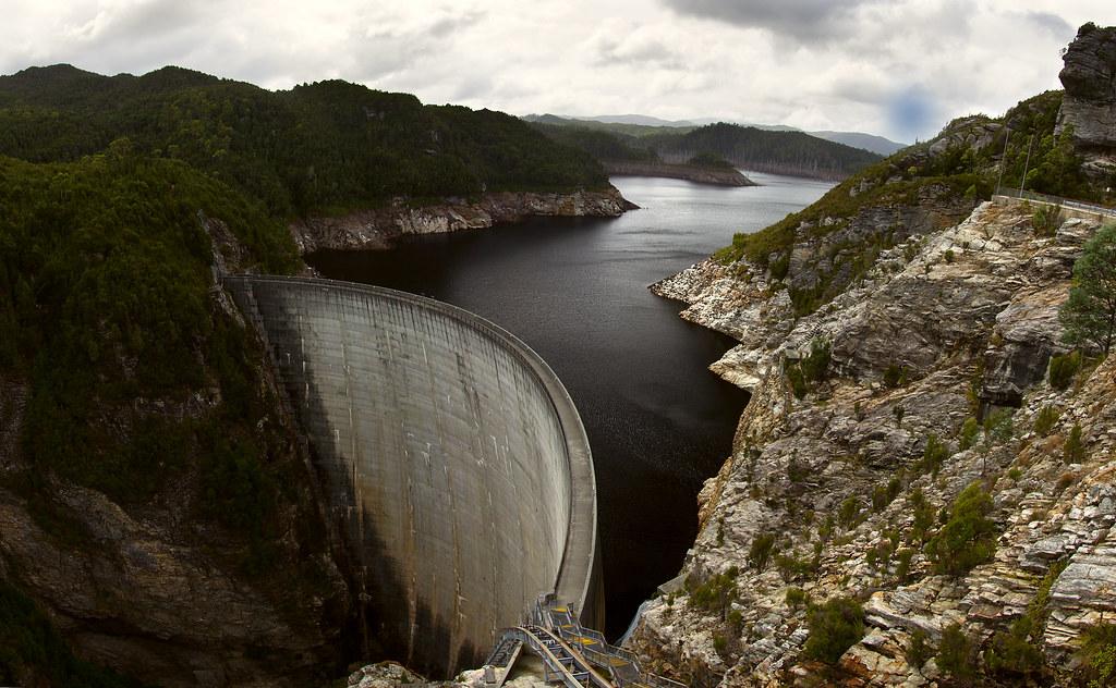 Gordon Dam - Tasmania - Around Guides