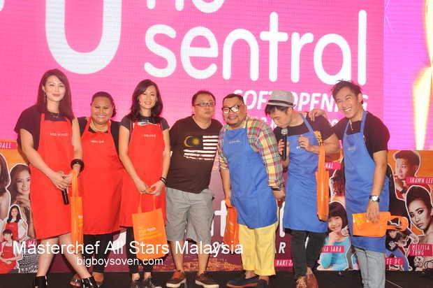 Masterchef All Star Malaysia 5