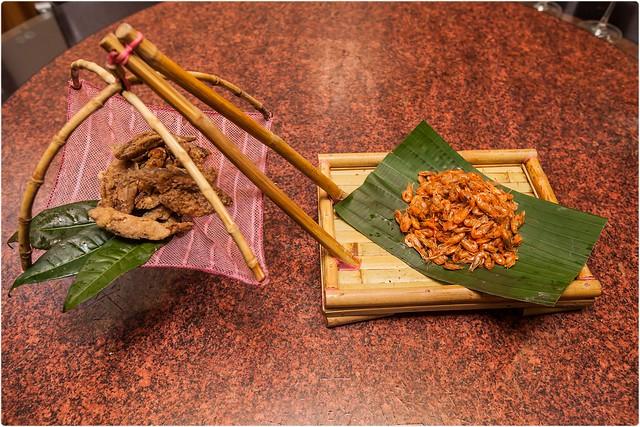 新山味邵族風味餐廳-日月潭美食