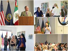 Inauguración de la Semana de México en Boise, Idaho / Consulmex Boise