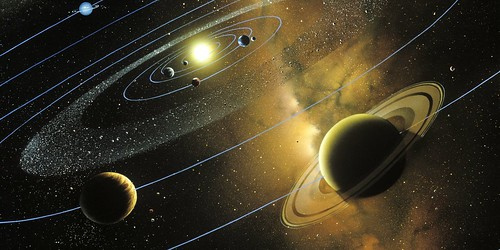Coolest Space Objects: The Solar System Limits