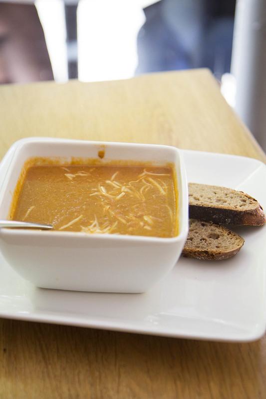 Lilot-soup