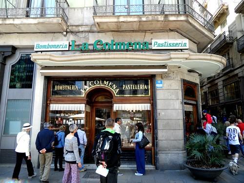 La-Colmena-Barcelona