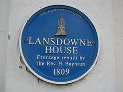 Photo of Blue plaque number 30832