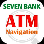 By SEVEN BANK, LTD.