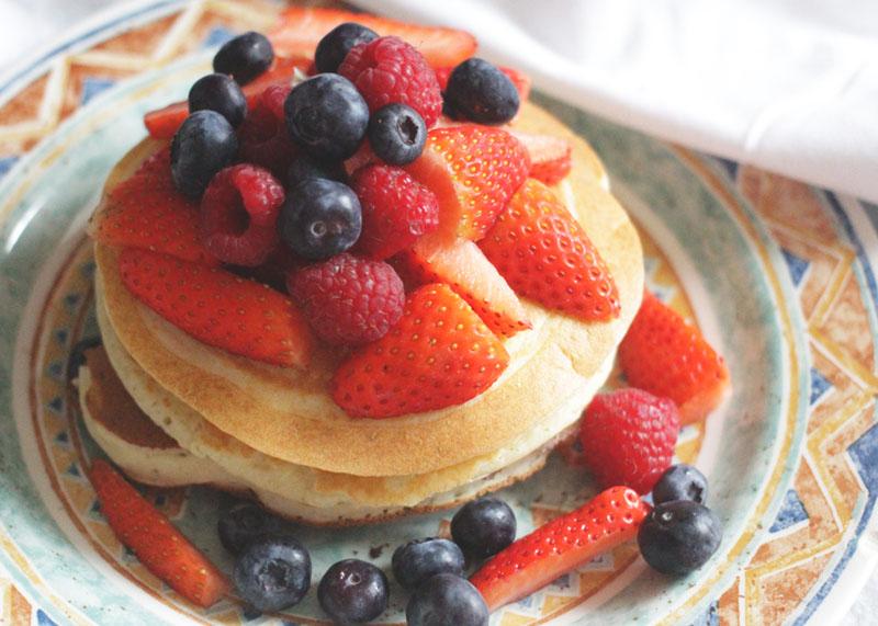 4 essential pancake recipes for pancake day, Bumpkin Betty