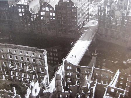 Bombardeo de Hamburgo