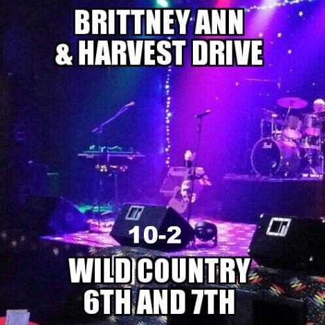 Harvest Drive 2-6, 2-7-15