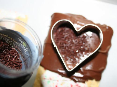 Chocolate Dipped Pop-Tarts
