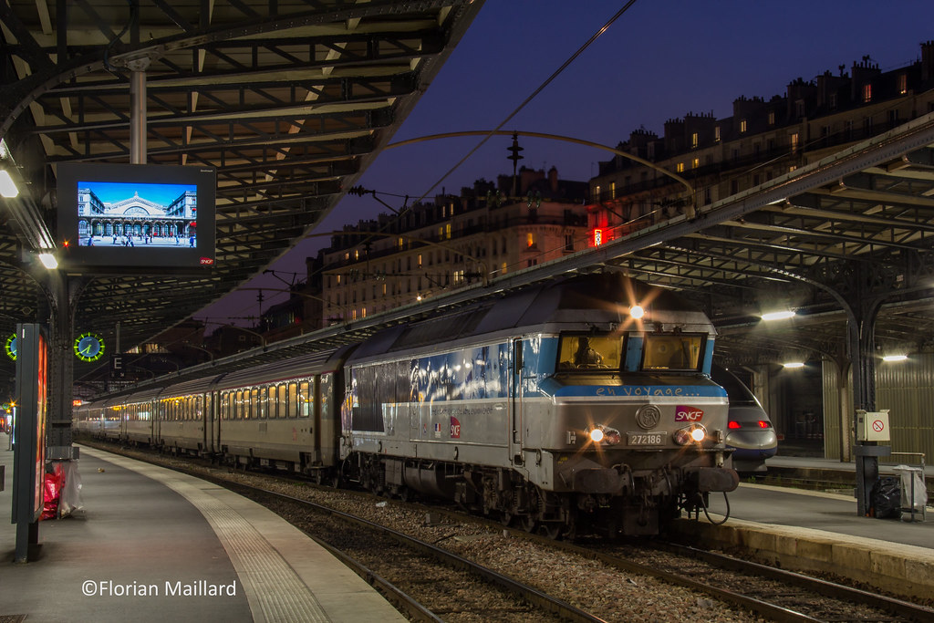 Hotels Near Gare Du Nord Station