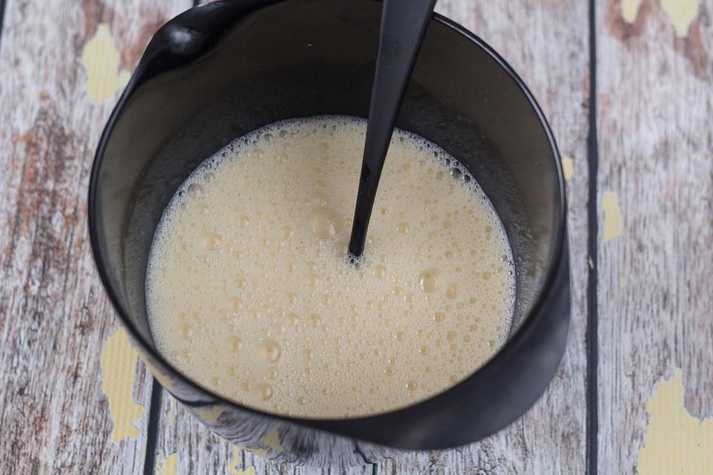 Opskrift på hjemmelavet Crème brûlée