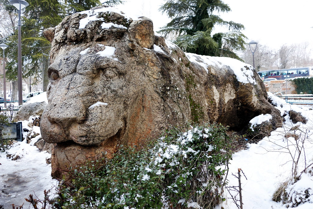 Ifrane - Middle Atlas  Morocco