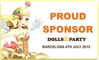 Dolls & Party II Barcelona - 4e of Juillet 2015 - 16314945107_edb8702a4a_n