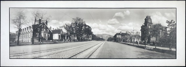 South Temple St. looking east LCCN2007662831