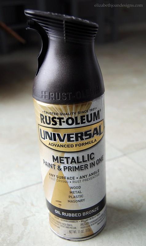 Rustolium Paint and Primer