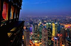 The Shanghai Empire
