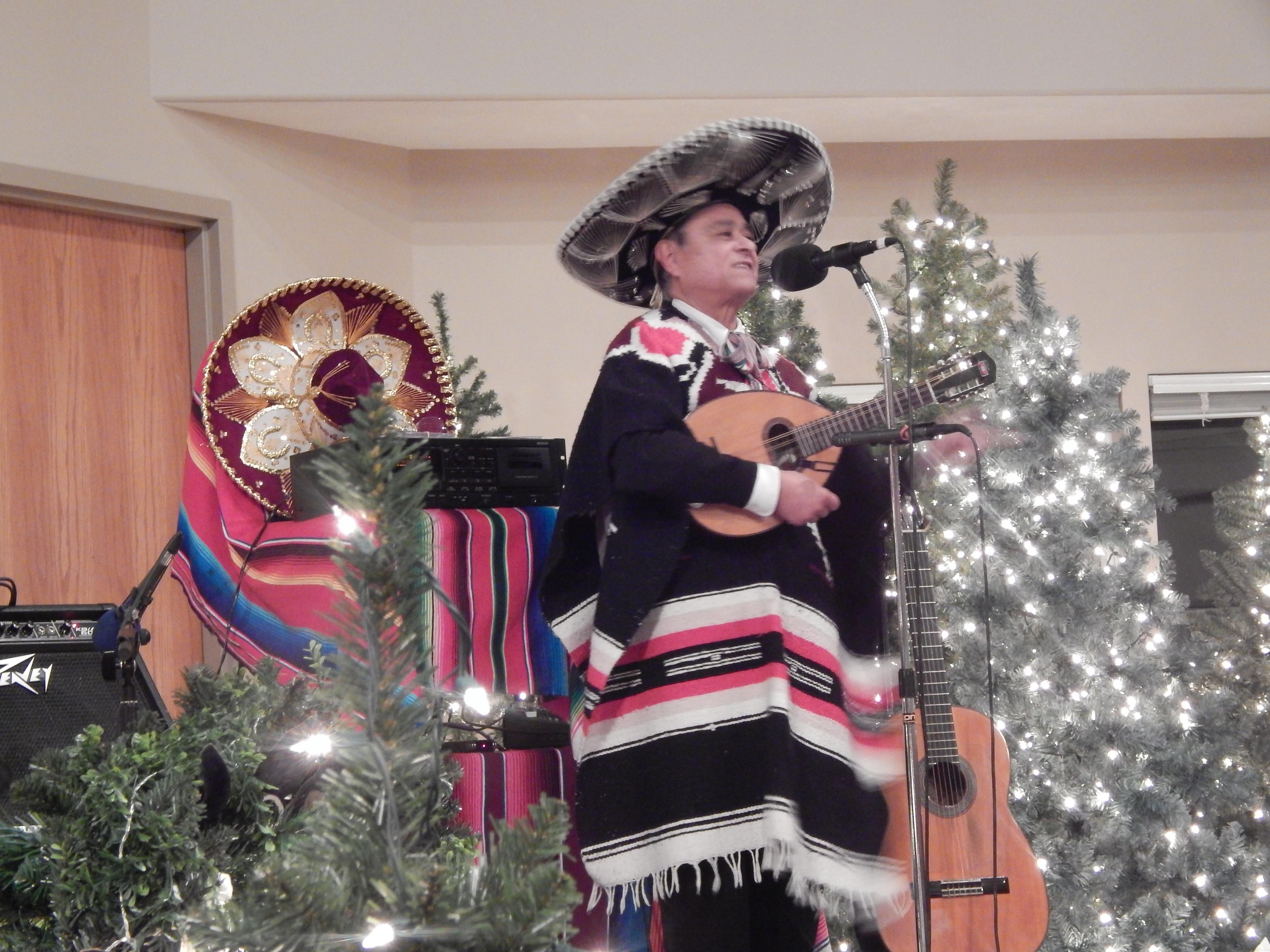 Penticton Christmas Concert