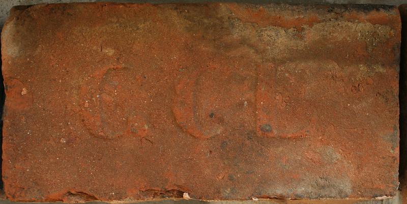 Old Brick texture 13