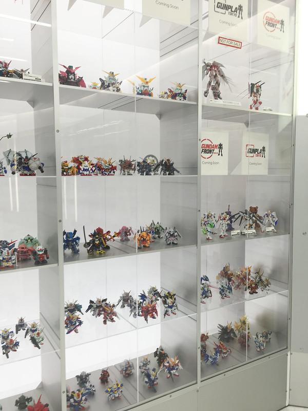Odaiba (Gundam) - 18