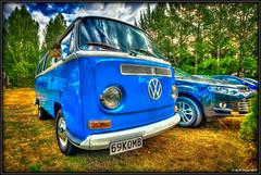 VW Blues