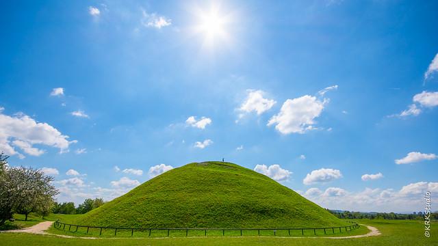 Mound III