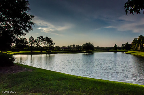 landscape florida lakewoodranch letswalk nikond7000 afsnikkor18105mm13556g bgdl lightroomcc 52in2016challenge 15bluehour