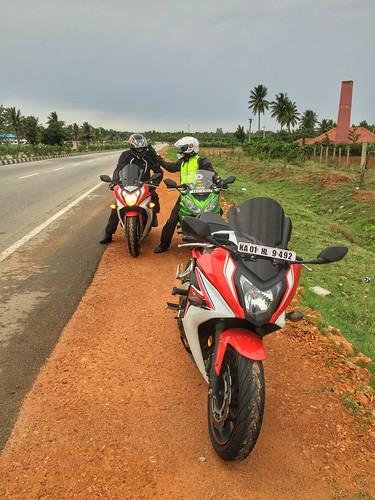 travel india ride dam may karnataka 2016 dandiganahallidam