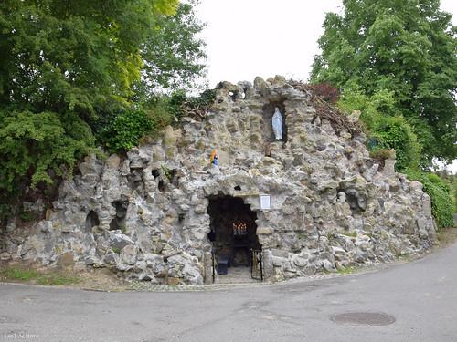 Saint Mary's Cave