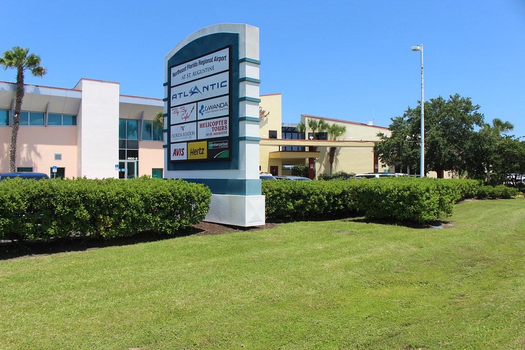 Northeast Florida Regional Airport Florida Tripcarta
