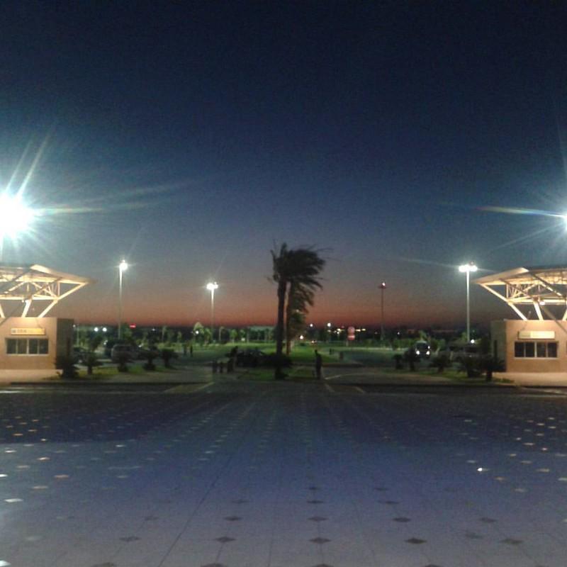 Godmorgen fra Hurghada <3