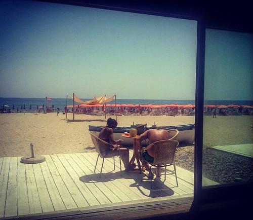 aMmare#ammare#mare#beach#calabria#ionio#luglio