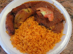 Cuban Dinner1