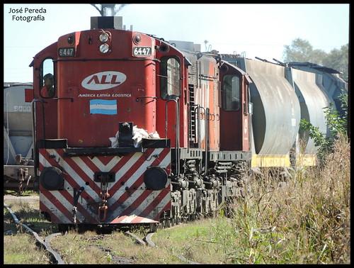ALCO RSD35 6447 - 6428