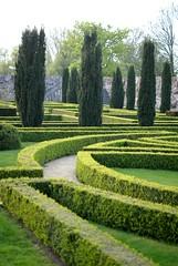 villa augustus italian garden