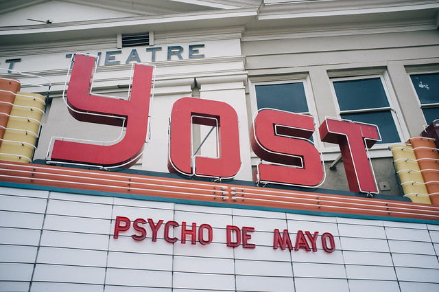 Thief Presents: Psycho De Mayo @ Santa Ana!
