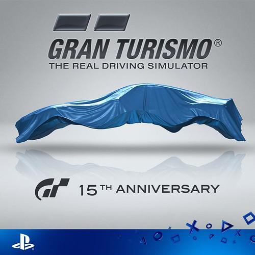 15 anos de Gran Turismo