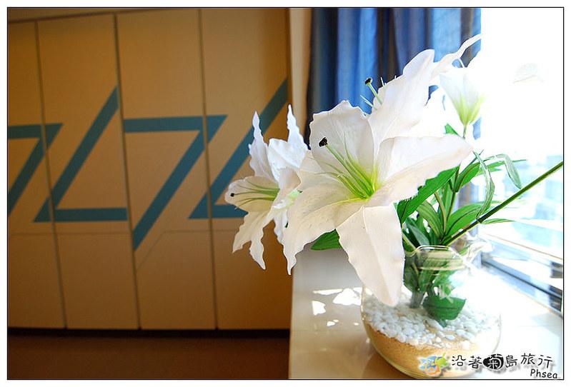 2013澎湖翔鴿渡假別墅-301藍色海洋雙人套房_05