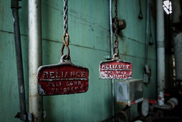 Reliance | Seneca Army Depot